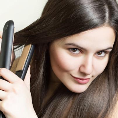 Как да защитим косата от топлинната обработка?